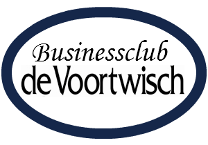 Logo businessclub de Voortwisch lidmaatschap